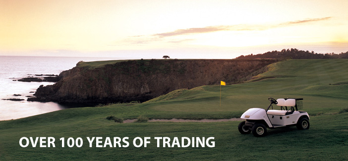 100 Years of Trading